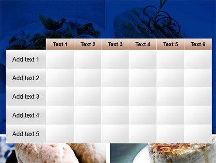 Cuisine PowerPoint Template Slide 15