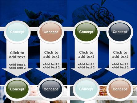 Cuisine PowerPoint Template Slide 18