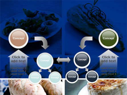Cuisine PowerPoint Template Slide 19