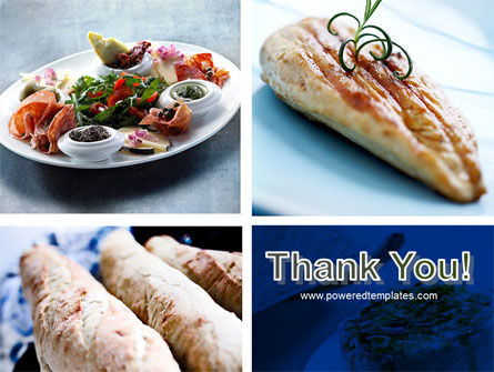 Cuisine PowerPoint Template Slide 20