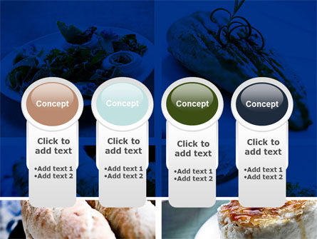 Cuisine PowerPoint Template Slide 5
