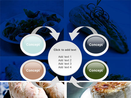 Cuisine PowerPoint Template Slide 6