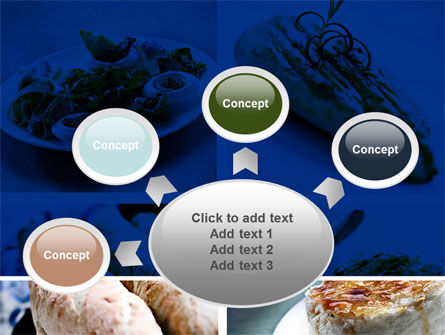 Cuisine PowerPoint Template Slide 7