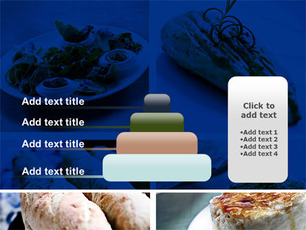 Cuisine PowerPoint Template Slide 8
