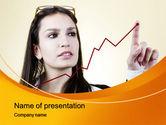 Business Concepts: Modello PowerPoint - Prospettive #10444