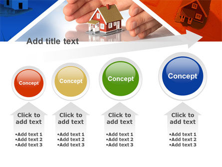 Real Estate Investment PowerPoint Template Slide 13