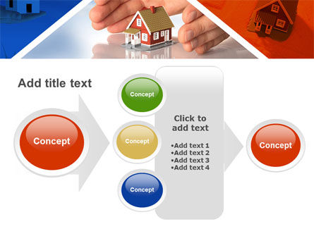 Real Estate Investment PowerPoint Template Slide 17