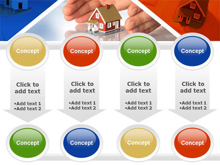 Real Estate Investment PowerPoint Template Slide 18