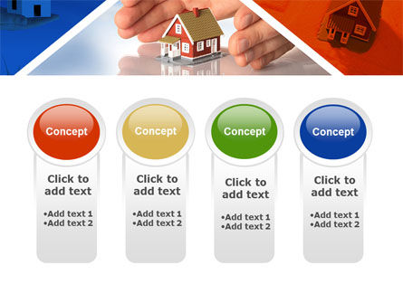 Real Estate Investment PowerPoint Template Slide 5