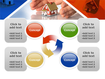 Real Estate Investment PowerPoint Template Slide 9