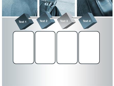 Stay in Touch with Office PowerPoint Template Slide 18