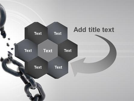Weakness PowerPoint Template Slide 11