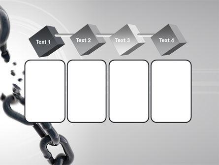 Weakness PowerPoint Template Slide 18