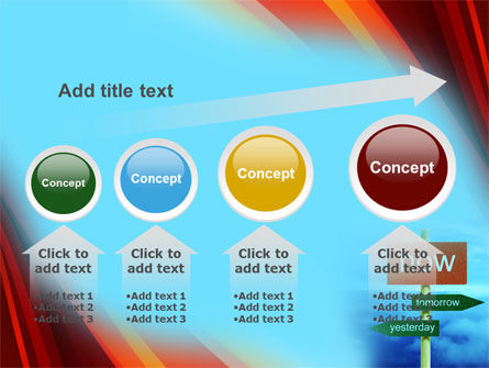 Time Concept PowerPoint Template Slide 13