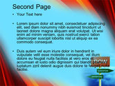 Time Concept PowerPoint Template#2