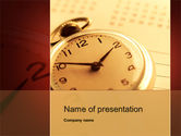 Business: Business Optimization PowerPoint Template #10463