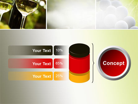 Aperitif PowerPoint Template Slide 11