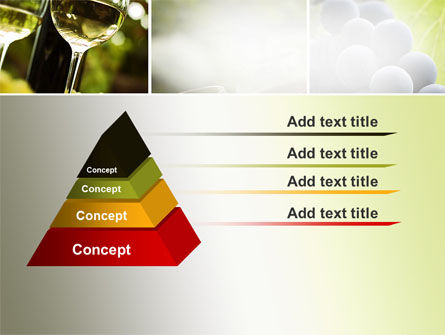 Aperitif PowerPoint Template Slide 12