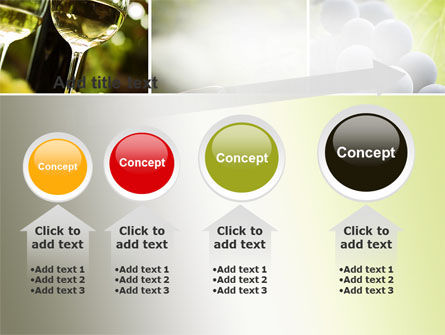 Aperitif PowerPoint Template Slide 13