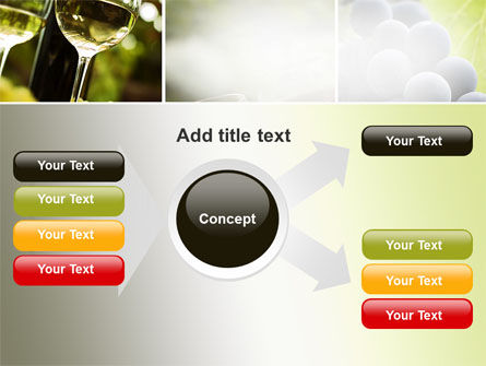 Aperitif PowerPoint Template Slide 14