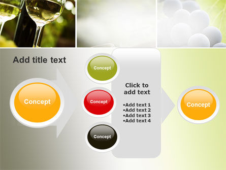 Aperitif PowerPoint Template Slide 17