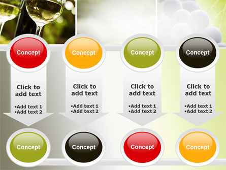 Aperitif PowerPoint Template Slide 18