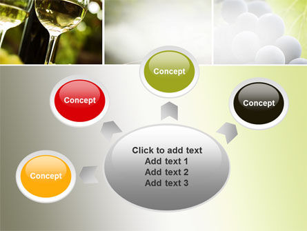 Aperitif PowerPoint Template Slide 7