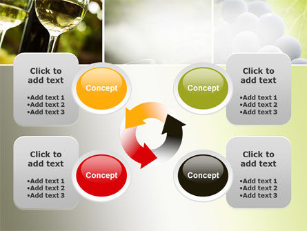 Aperitif PowerPoint Template Slide 9