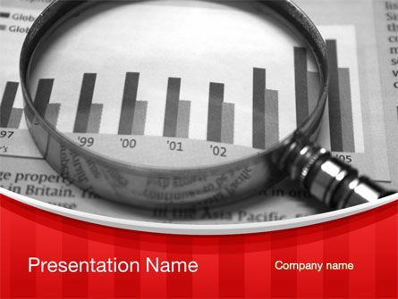Consulting: Focus on Results PowerPoint Template #10483
