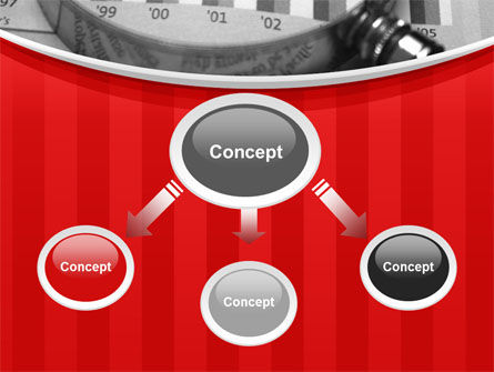 Focus on Results PowerPoint Template, Slide 4, 10483, Consulting — PoweredTemplate.com