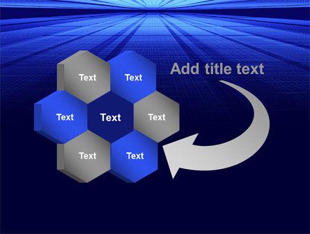 Digital Perspective PowerPoint Template Slide 11