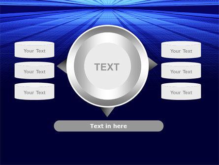 Digital Perspective PowerPoint Template Slide 12