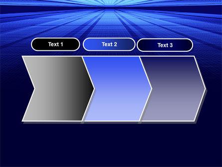 Digital Perspective PowerPoint Template Slide 16