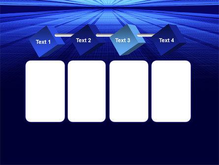 Digital Perspective PowerPoint Template Slide 18