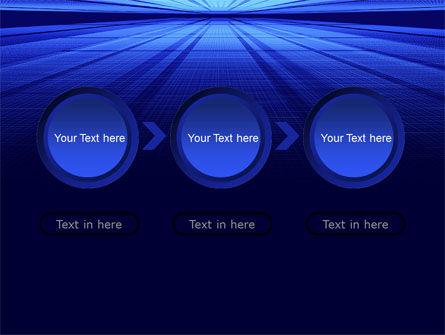 Digital Perspective PowerPoint Template Slide 5