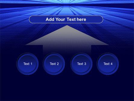 Digital Perspective PowerPoint Template Slide 8