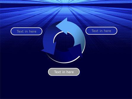 Digital Perspective PowerPoint Template Slide 9