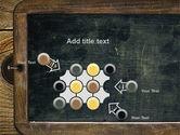 Chalkboard PowerPoint Template#10