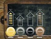 Chalkboard PowerPoint Template#7