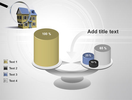 Property Search PowerPoint Template Slide 10