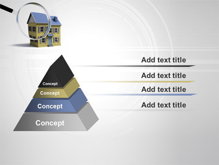 Property Search PowerPoint Template Slide 12
