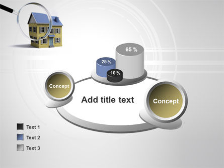 Property Search PowerPoint Template Slide 16