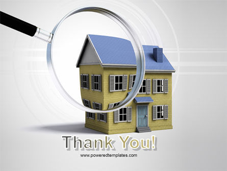 Property Search PowerPoint Template Slide 20