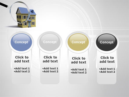 Property Search PowerPoint Template Slide 5