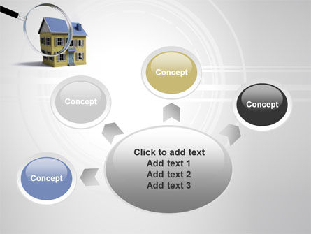 Property Search PowerPoint Template Slide 7
