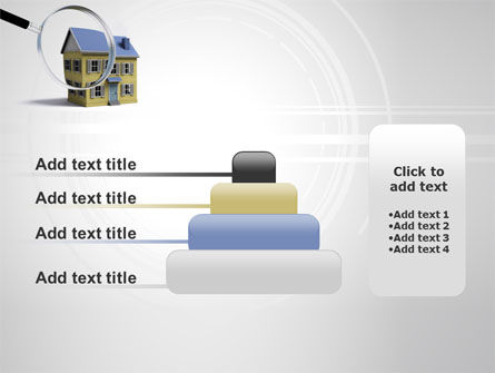 Property Search PowerPoint Template Slide 8
