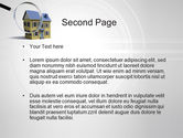 Property Search PowerPoint Template#2