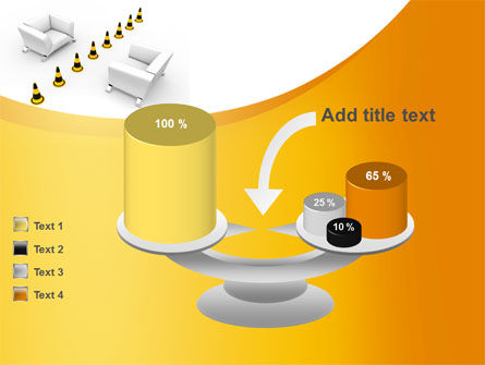 Barrier in Understanding PowerPoint Template Slide 10