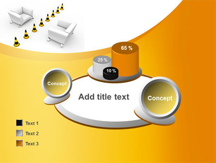 Barrier in Understanding PowerPoint Template Slide 16