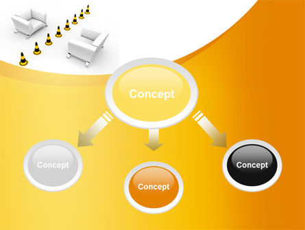 Barrier in Understanding PowerPoint Template Slide 4